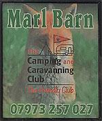 Marl Barn Campsite